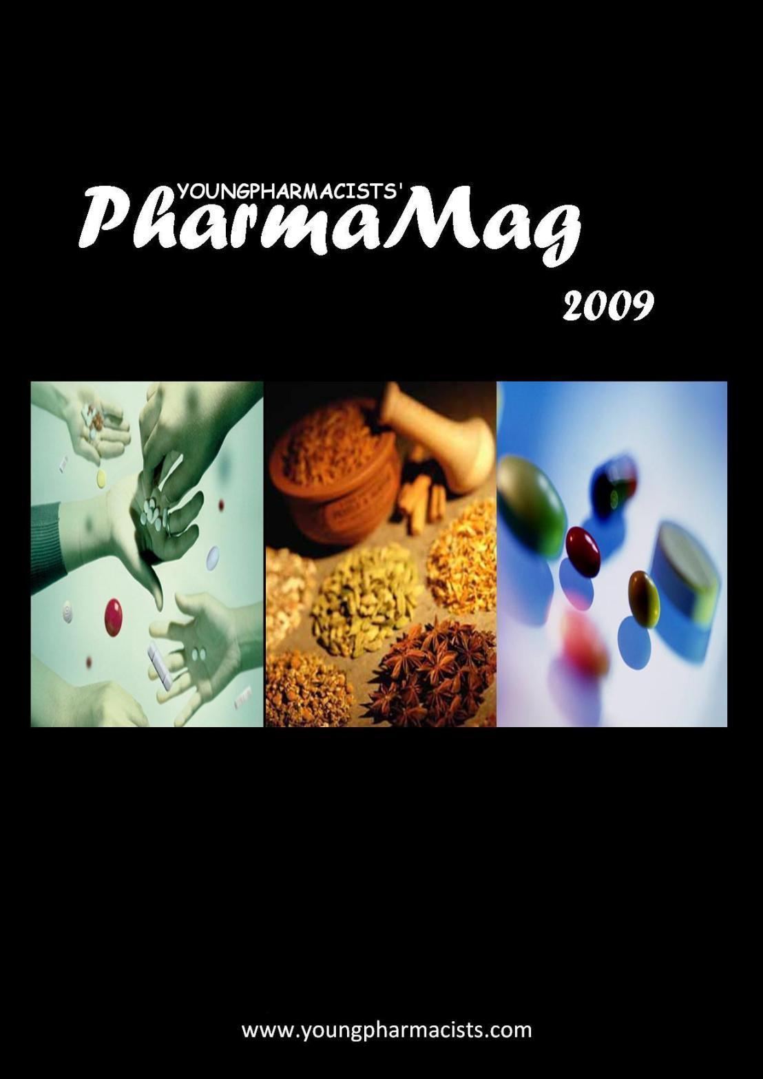 PharmaMag 2009